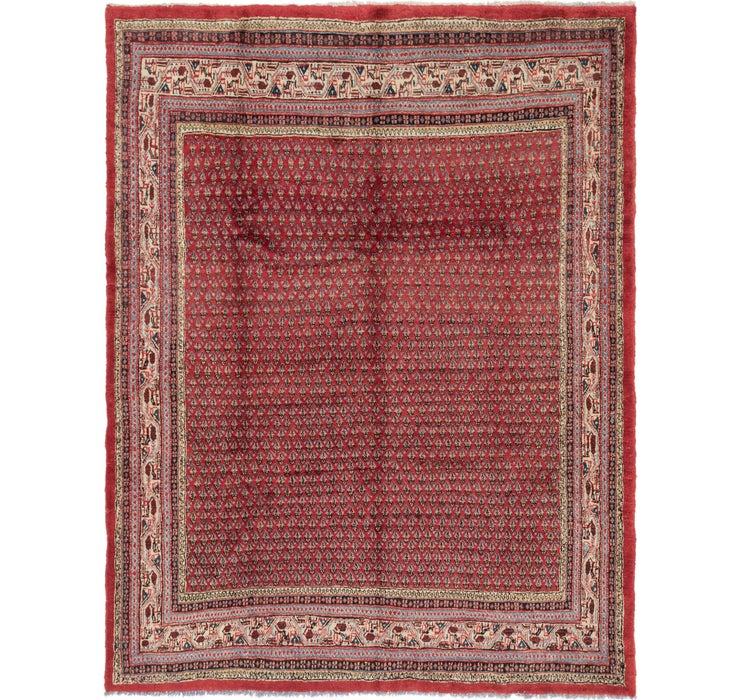 7' 5 x 9' Botemir Persian Rug