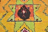 4' 7 x 7' Moroccan Rug thumbnail