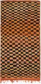 3' 6 x 6' 10 Moroccan Rug thumbnail
