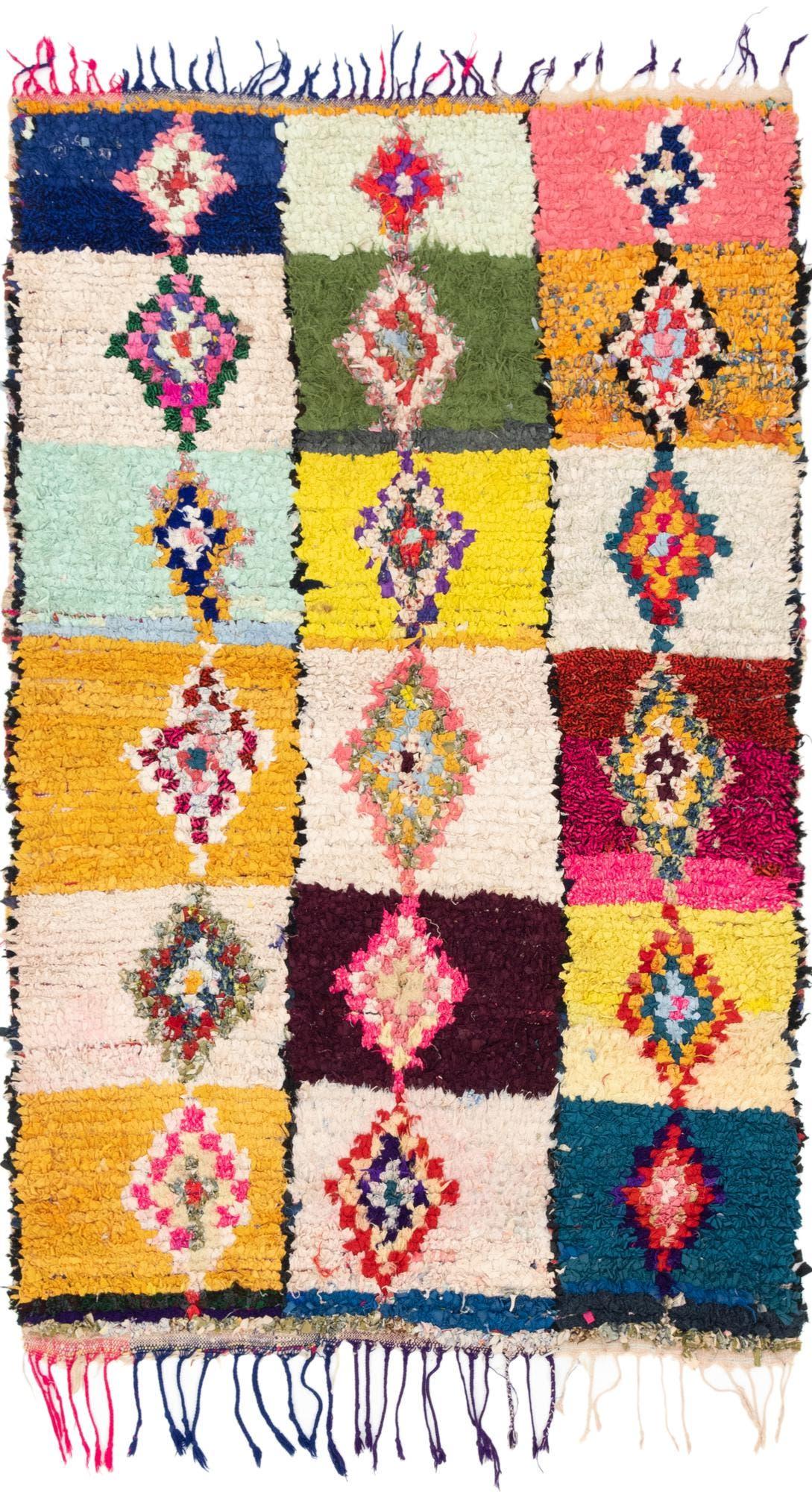 5' x 7' 7 Moroccan Rug main image
