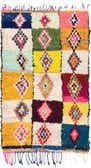 5' x 7' 7 Moroccan Rug thumbnail