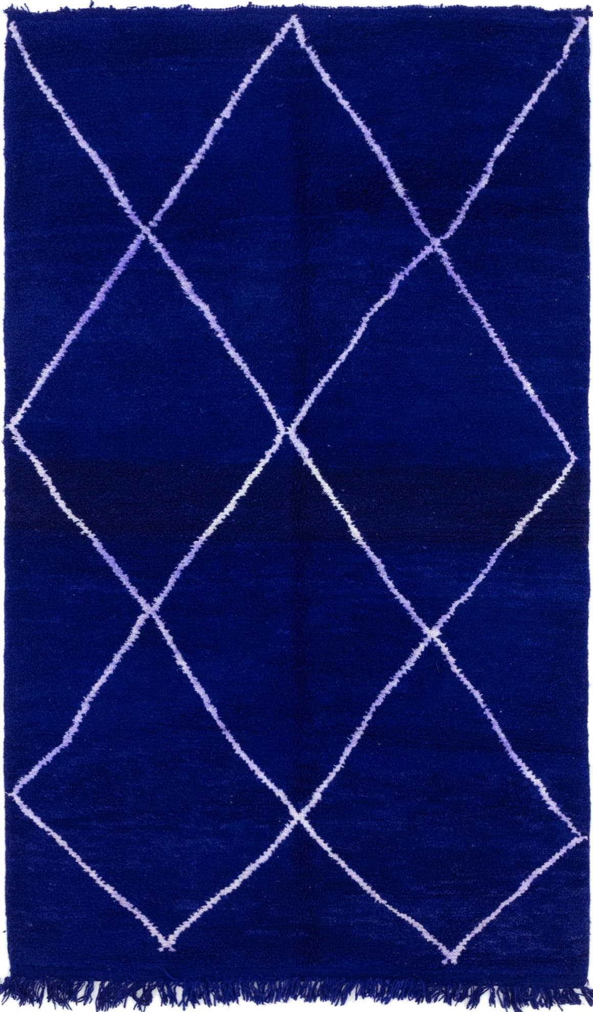 5' x 8' 2 Moroccan Rug main image