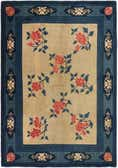 5' 5 x 8' Antique Finish Rug thumbnail