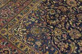 7' x 11' Sarough Persian Rug thumbnail