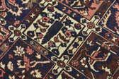 9' x 11' 5 Bakhtiar Persian Rug thumbnail