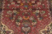 3' 8 x 13' 3 Borchelu Persian Runner Rug thumbnail