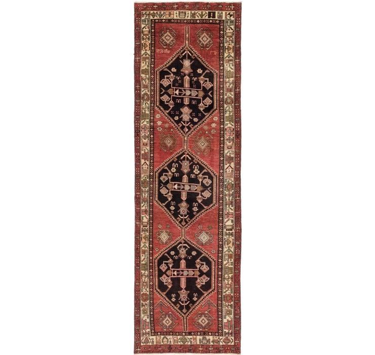 115cm x 373cm Shahsavand Persian Runn...