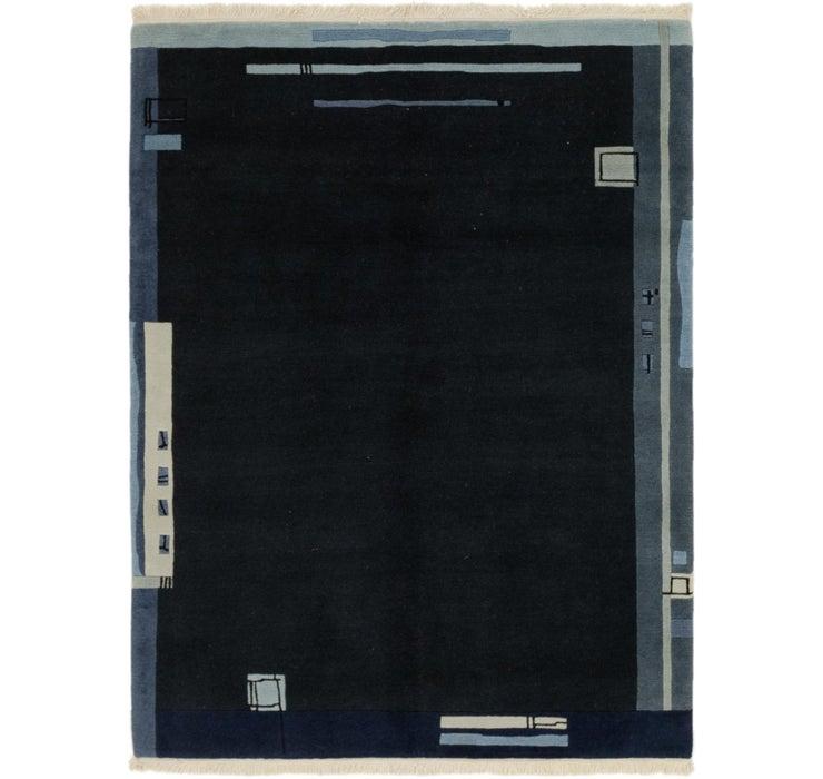 5' x 6' 8 Nepal Rug