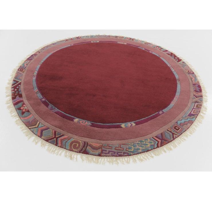 8' 2 x 8' 2 Nepal Round Rug