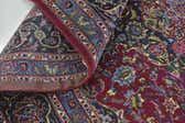 6' 9 x 9' 8 Mashad Persian Rug thumbnail
