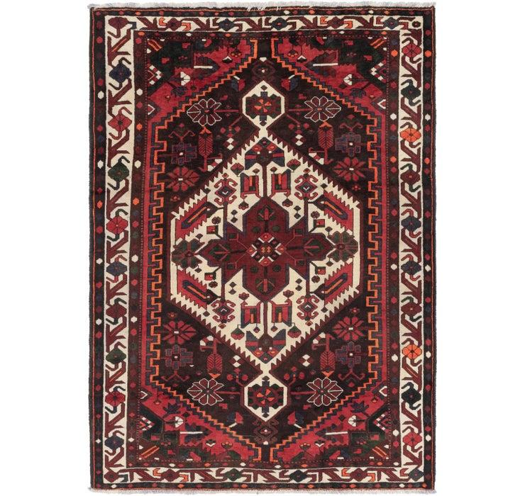 213cm x 315cm Bakhtiar Persian Rug
