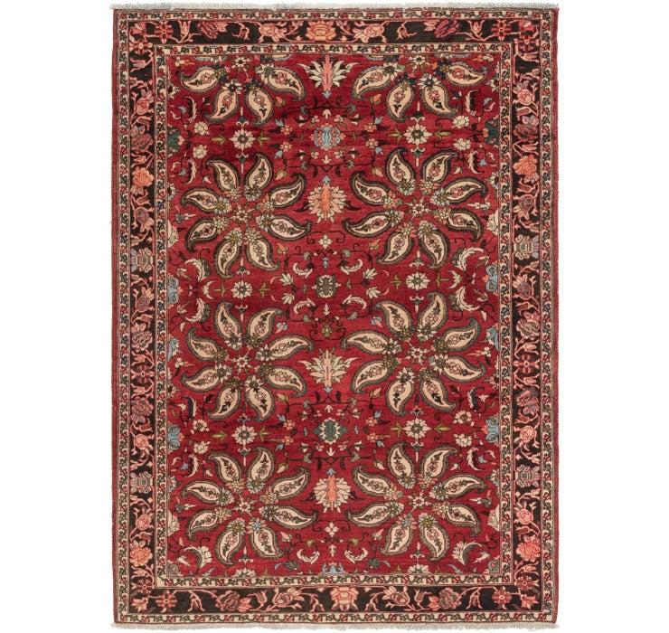 7' x 10' Bakhtiar Persian Rug