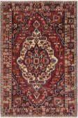 6' 9 x 10' 3 Bakhtiar Persian Rug thumbnail