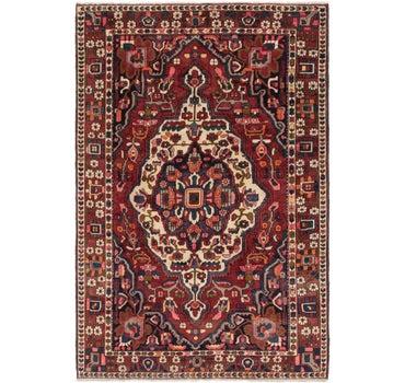 6' 9 x 10' 3 Bakhtiar Persian Rug main image