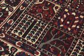 6' 9 x 10' 2 Bakhtiar Persian Rug thumbnail