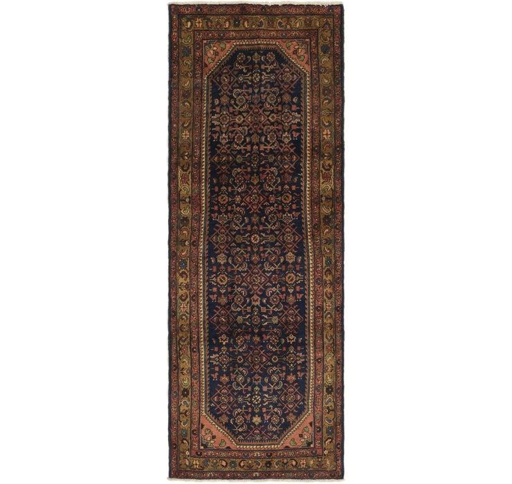 105cm x 300cm Shahsavand Persian Runn...