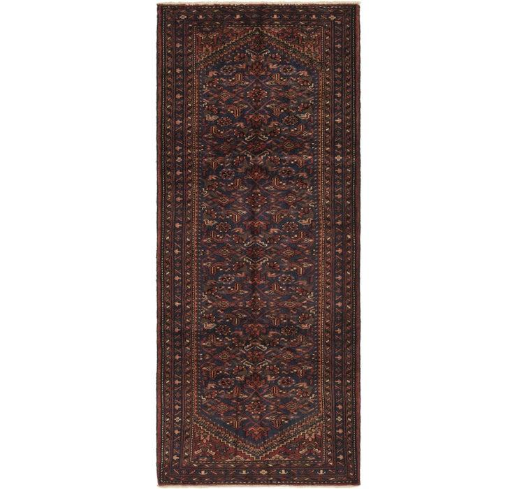 117cm x 297cm Shahsavand Persian Runn...