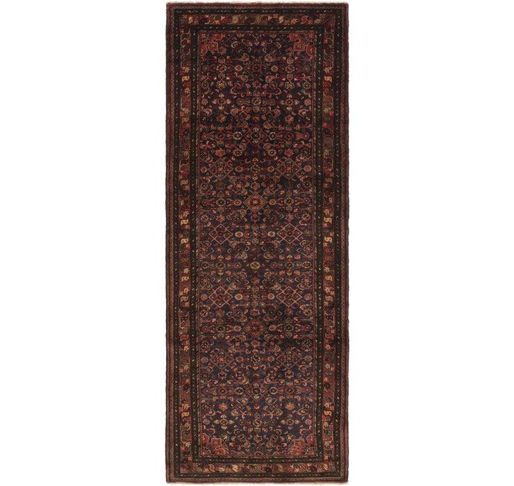 122cm x 330cm Shahsavand Persian Runn...