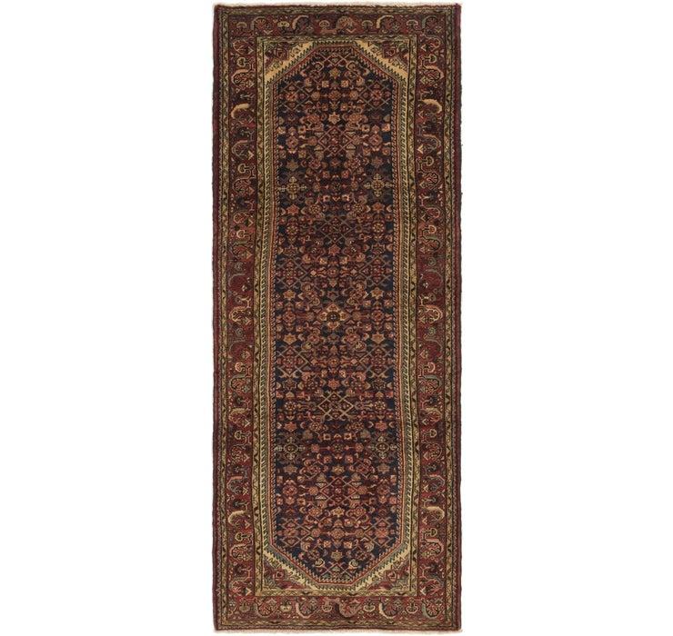 117cm x 325cm Shahsavand Persian Runn...