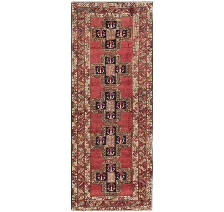 117cm x 315cm Shahsavand Persian Runn...