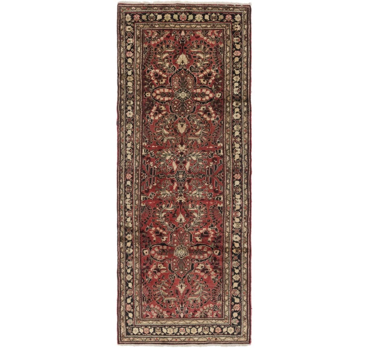 105cm x 305cm Mehraban Persian Runner...