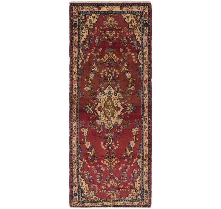 115cm x 297cm Shahrbaft Persian Runne...