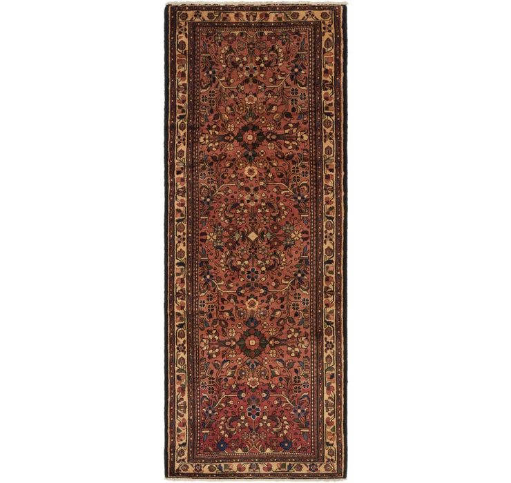 112cm x 300cm Borchelu Persian Runner...