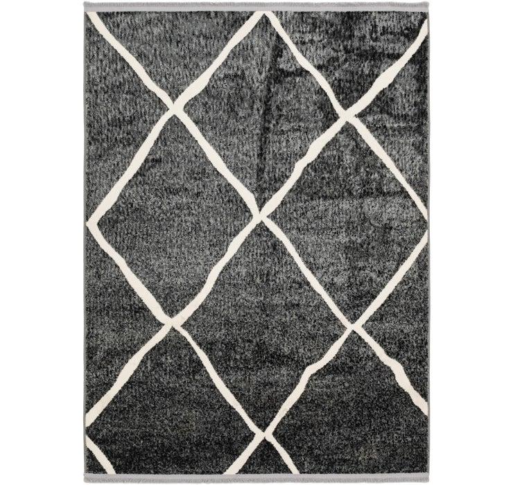 Image of 5' 2 x 7' 3 Lattice Rug