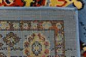 5' 3 x 7' 2 Heriz Design Rug thumbnail