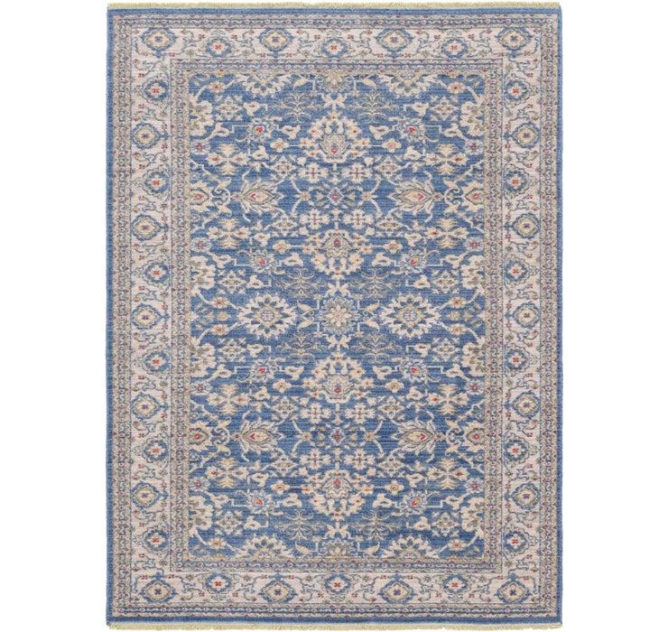 5' x 7' 5 Kashan Design Rug