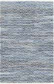 5' 1 x 6' 5 Chindi Cotton Rug thumbnail