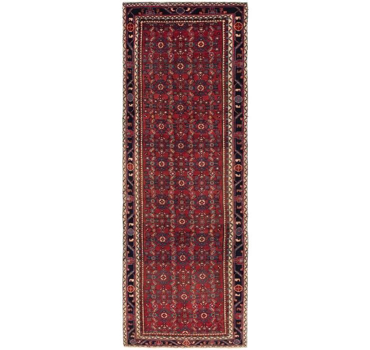 112cm x 312cm Shahsavand Persian Runn...