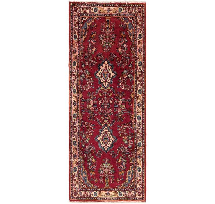 102cm x 282cm Shahrbaft Persian Runne...