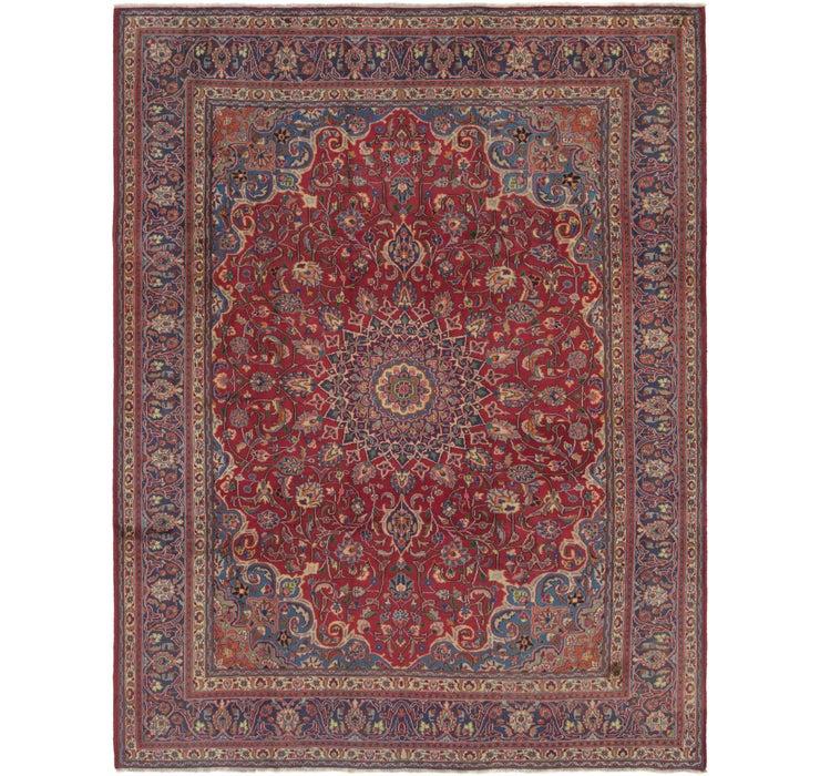292cm x 378cm Kashmar Persian Rug