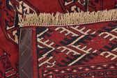 9' 10 x 12' 7 Torkaman Persian Rug thumbnail
