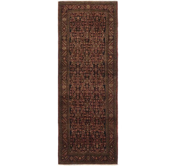 122cm x 360cm Shahsavand Persian Runn...