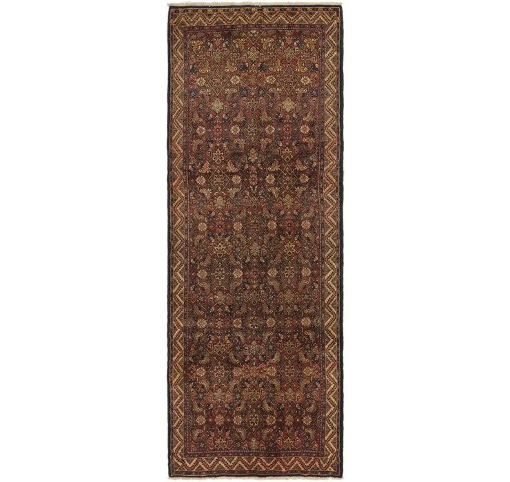 112cm x 320cm Shahsavand Persian Runn...