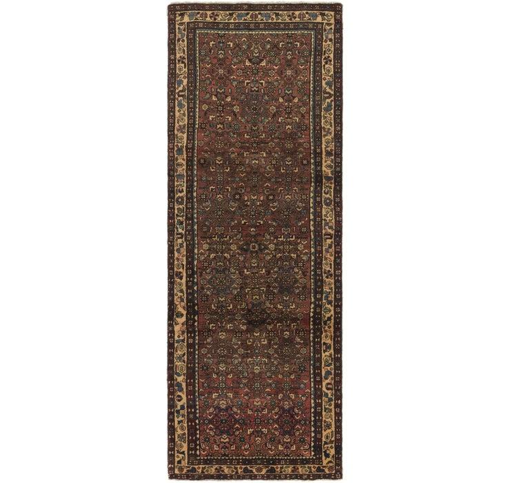 107cm x 305cm Shahsavand Persian Runn...