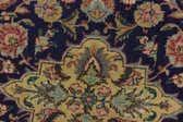9' 7 x 13' 2 Tabriz Persian Rug thumbnail