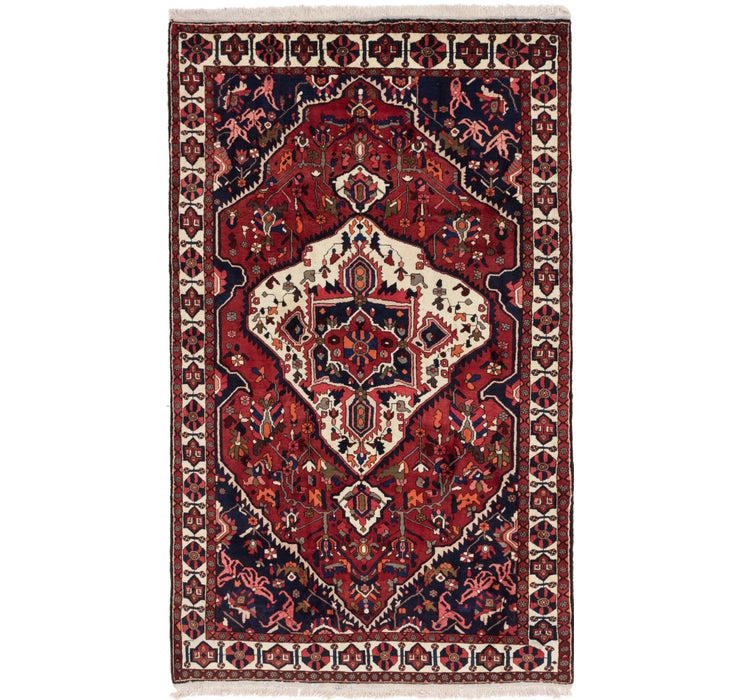6' 7 x 10' 7 Bakhtiar Persian Rug