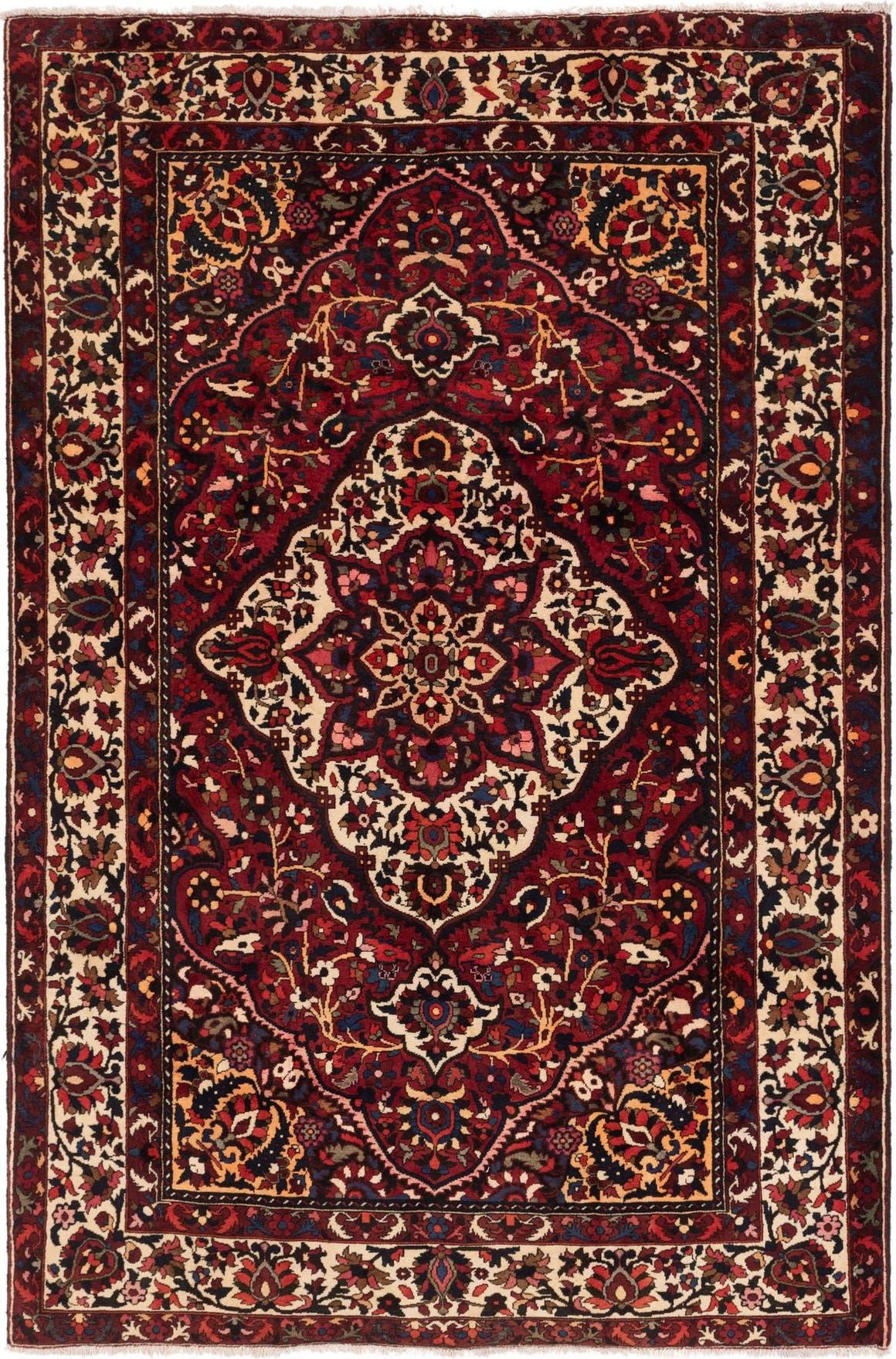 Bakhtiar Persian Rug