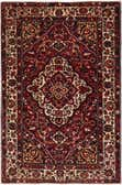 7' x 10' 5 Bakhtiar Persian Rug thumbnail