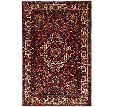 7' x 10' 5 Bakhtiar Persian Rug main image