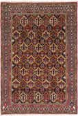 6' 9 x 9' 8 Bakhtiar Persian Rug thumbnail