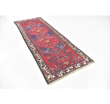 3' 4 x 9' 5 Sarab Persian Runner Rug main image