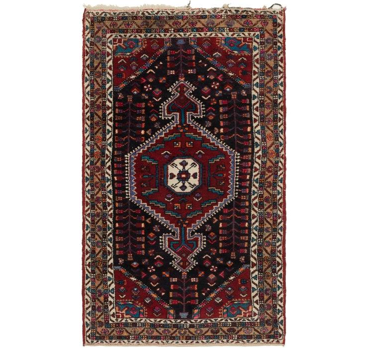 107cm x 188cm Tuiserkan Persian Rug