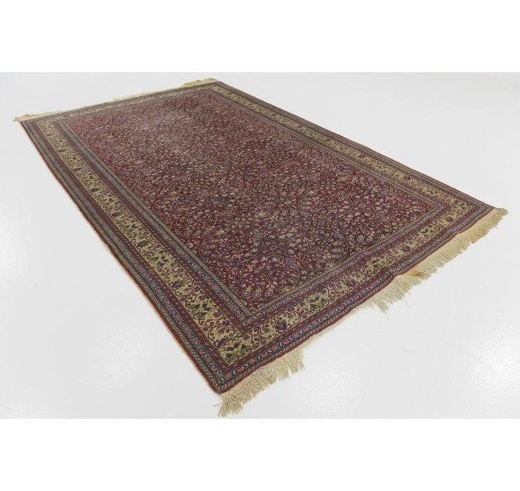 195cm x 295cm Jaipur Agra Rug