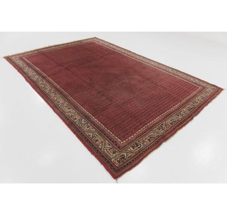 7' 3 x 10' 5 Botemir Persian Rug