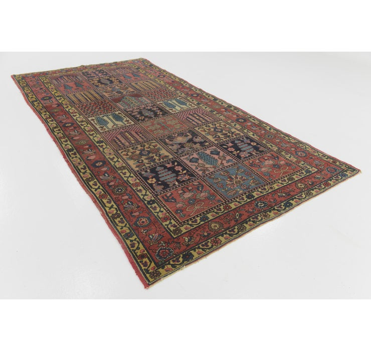 5' 10 x 10' 7 Bakhtiar Persian Rug