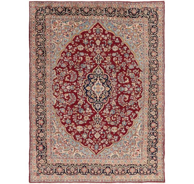 250cm x 340cm Kerman Persian Rug